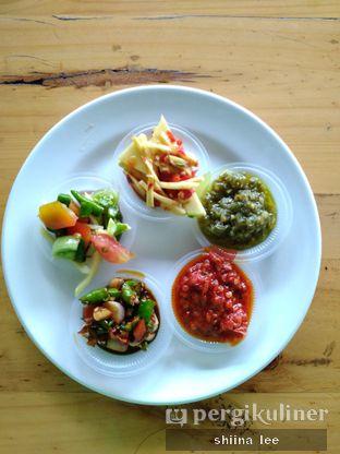 Foto 4 - Makanan di Saung Serpong oleh Jessica | IG:  @snapfoodjourney