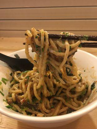 Foto review Kokoro Tokyo Mazesoba oleh Anna  2