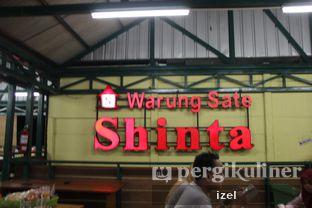 Foto 1 - Interior di Warung Sate Shinta oleh izel / IG:Grezeldaizel