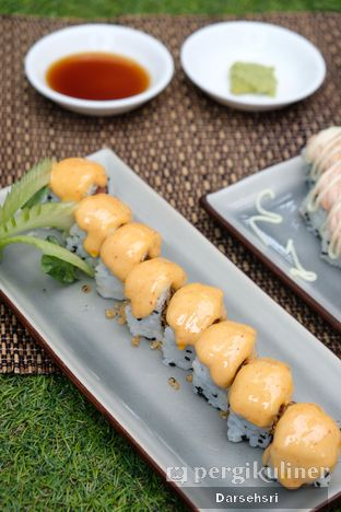 Foto 8 - Makanan di Baiza Sushi oleh Darsehsri Handayani