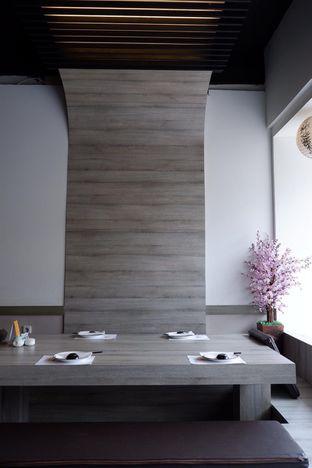 Foto 18 - Interior di Sushi Itoph oleh yudistira ishak abrar