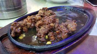 Foto 1 - Makanan(Bistik Sapi) di Mandala Restaurant oleh YSfoodspottings