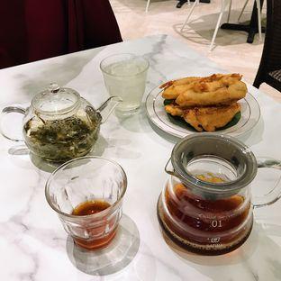 Foto 1 - Makanan di Cici Manis oleh Della Ayu