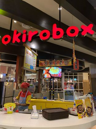 Foto review Okirobox oleh Deasy Lim 11