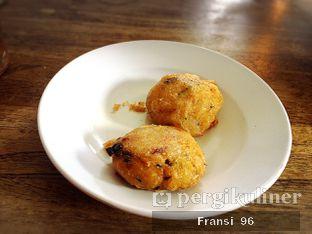 Foto review Kedai Soto Ibu Rahayu oleh Fransiscus  2
