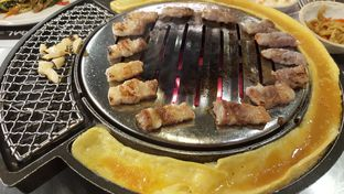 Foto review Magal Korean BBQ oleh Daniel  1