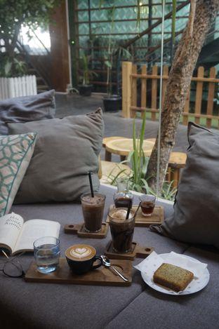 Foto 7 - Makanan di Hygge Coffee oleh yudistira ishak abrar
