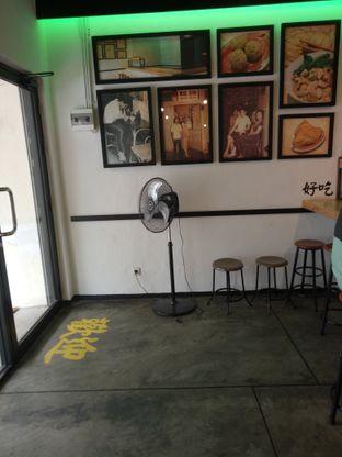 Foto 2 - Interior di Bakmi Wen Sin oleh @duorakuss
