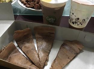 Foto - Makanan di Martabak 777 Sinar Bulan oleh @eatfoodtravel