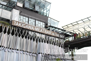 Foto review Takigawa Meatbar In The Sky oleh Jakartarandomeats 12