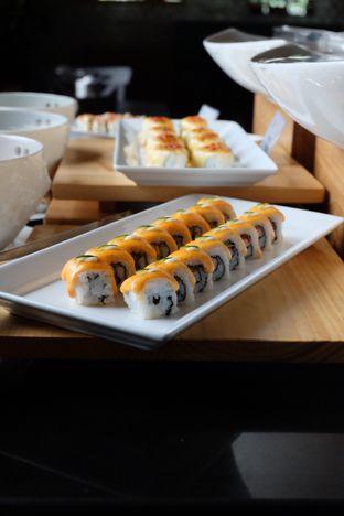Foto review Portable Grill & Shabu oleh Foodmentor (Andre & Natal)  8