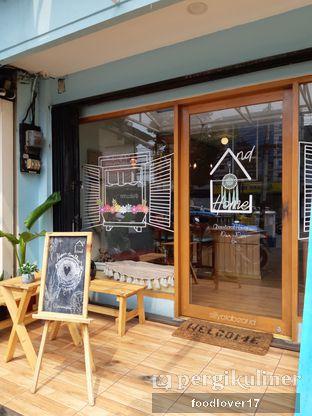 Foto 11 - Interior di 2nd Home Coffee & Kitchen oleh Sillyoldbear.id