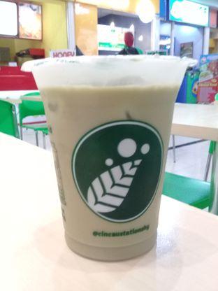 Foto 2 - Makanan di Cincau Station oleh lisa hwan