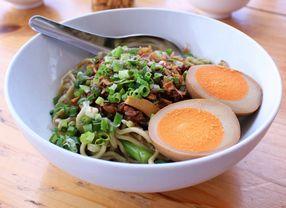 Hidangan yang Bisa Kamu Santap di Pantai Indah Kapuk Hanya dengan Rp. 50.000,-