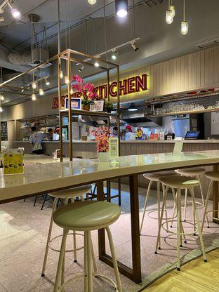 Foto review Auntie's Kitchen oleh Jeljel  2