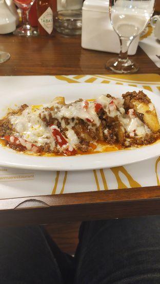 Foto 1 - Makanan di Braga Permai oleh Tristo