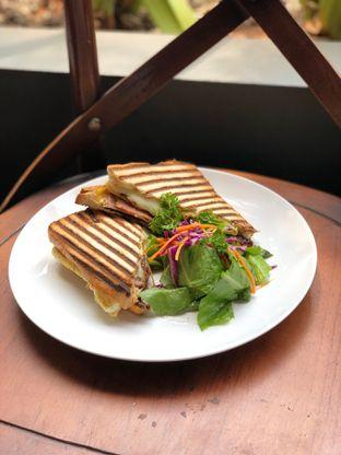 Foto 4 - Makanan di B'Steak Grill & Pancake oleh feedthecat