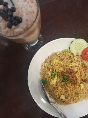 Foto 1 - Makanan di Angkringan Mak Joss oleh Rizky Sugianto