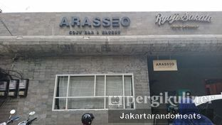 Foto 6 - Eksterior di Arasseo oleh Jakartarandomeats