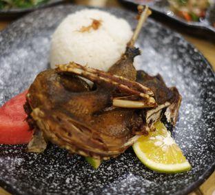 Foto 2 - Makanan di Bebek Bengil oleh Novi Ps