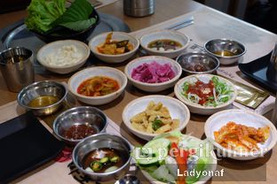 Foto 6 - Makanan di Magal Korean BBQ oleh Ladyonaf @placetogoandeat