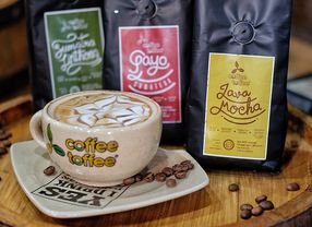 12 Cafe di Depok yang Punya Kopi Paling Nikmat