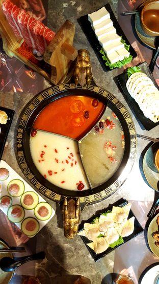 Foto 1 - Makanan di Shu Guo Yin Xiang oleh Naomi Suryabudhi