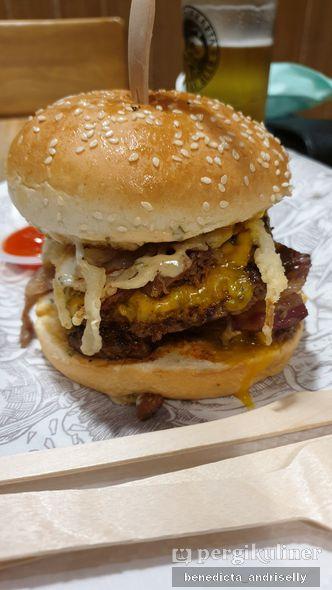 Foto Makanan di Lawless Burgerbar