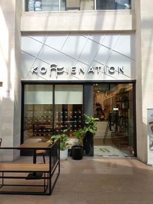 Foto review Koffie Nation oleh Ika Nurhayati 1