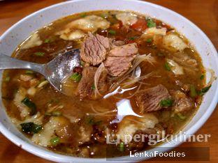 Foto 2 - Makanan di Soto Mie Sawah Lio oleh LenkaFoodies (Lenny Kartika)