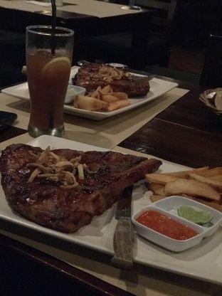 Foto 1 - Makanan di PEPeNERO oleh Vicky Angdi