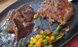 H&M Japan Steak