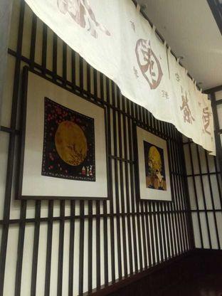 Foto review Amausaan Uji Matcha oleh felita [@duocicip] 6