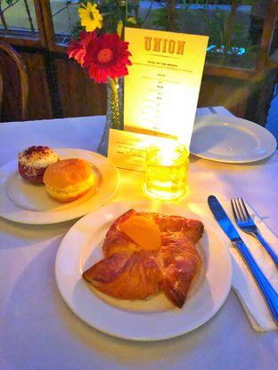 Foto 1 - Makanan di Union oleh Alexander Michael