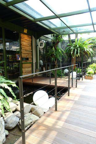 Foto 10 - Eksterior di Kayu - Kayu Restaurant oleh inggie @makandll