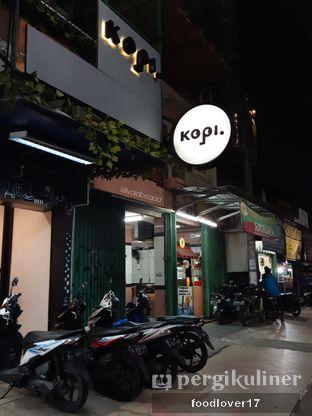 Foto review Kopi. oleh Sillyoldbear.id  7