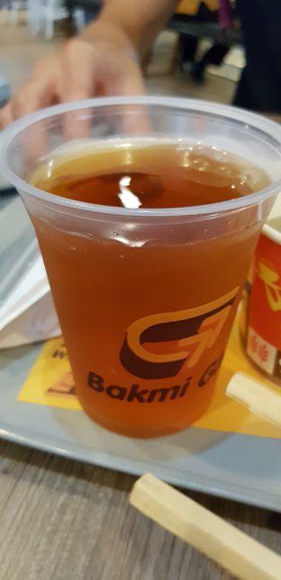 Foto 6 - Makanan di Bakmi GM oleh Meri @kamuskenyang