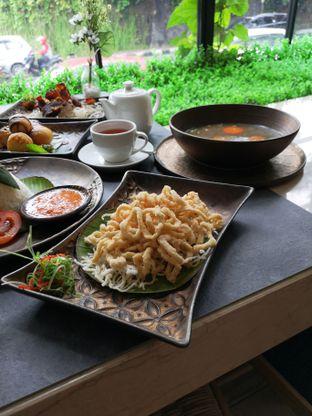 Foto 7 - Makanan di Amertha Warung Coffee oleh om doyanjajan