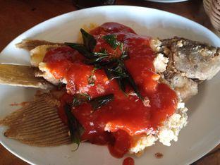 Foto 4 - Makanan di Gubug Makan Mang Engking oleh @egabrielapriska
