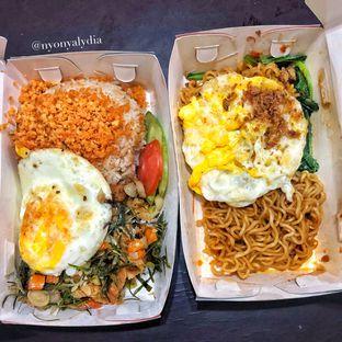 Foto review Keibar - Kedai Roti Bakar oleh Lydia Adisuwignjo 1