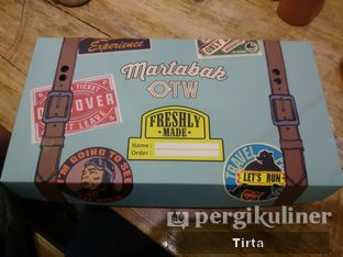Foto review OTW Food Street oleh Tirta Lie 9
