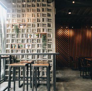 Foto 2 - Interior di Studio Coffee oleh Della Ayu