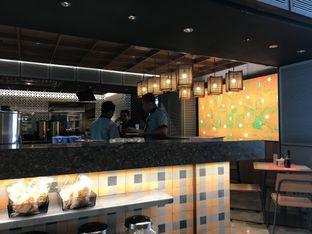 Foto 3 - Interior di Gopek Restaurant oleh FebTasty  (Feb & Mora)