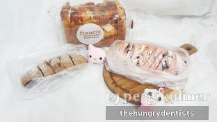 Foto 2 - Makanan di Francis Artisan Bakery oleh Rineth Audry Piter Laper Terus