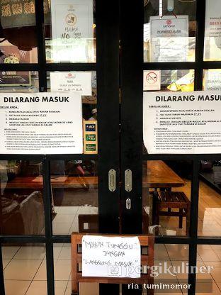 Foto 9 - Eksterior di Umaku Sushi oleh riamrt