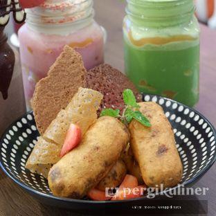 Foto 4 - Makanan di Almondtree oleh Oppa Kuliner (@oppakuliner)