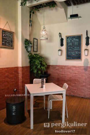 Foto review Fresco Ristorante oleh Sillyoldbear.id  4
