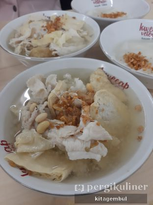 Foto 3 - Makanan di Kwecap Veteran oleh kita gembul