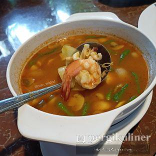 Foto 41 - Makanan di Taman Santap Rumah Kayu oleh Ruly Wiskul
