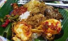 Nasi Uduk Aceh 77